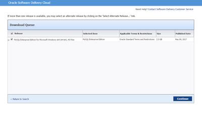 mysql enterprise edition torrent download